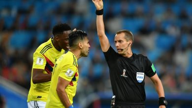 Photo of Why Does English Have More Words for Sports Officials Than Any Other Language?
