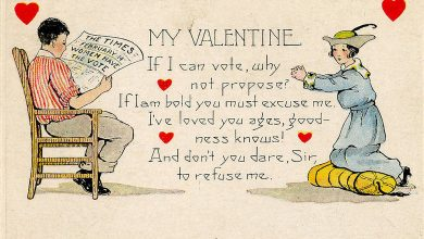 Photo of The Rude, Cruel, and Insulting 'Vinegar Valentines' of the Victorian Era