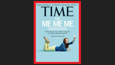 Photo of Millennials: The Me Me Me Generation