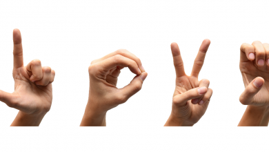 Photo of A Look At American Sign Language