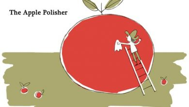 Photo of Apple-polish
