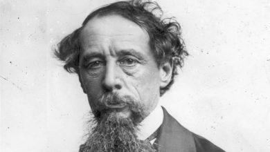 Photo of Dickens museum buys lost portrait 133 years after it went missing