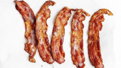 Photo of Save one's bacon