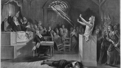 Photo of Why Did Witch Hunts Go Viral?
