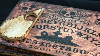 Photo of The True Origin Story of the Ouija Board