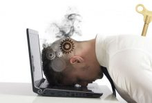 Photo of Out of control: is too much work the real cause of burnout?