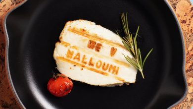 Photo of Halloumi hell: how will we survive the cheese crisis?